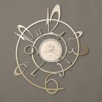 ⌚Classifica orologi grandi da parete: recensioni e offerte. Gli ultimi modelli