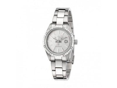 sconto orologi in acciaio donna