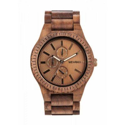 offerte orologi in legno uomo