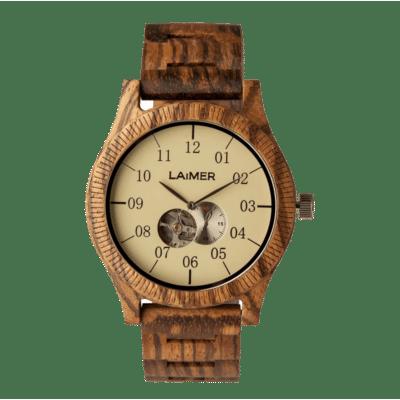 migliori orologi in legno