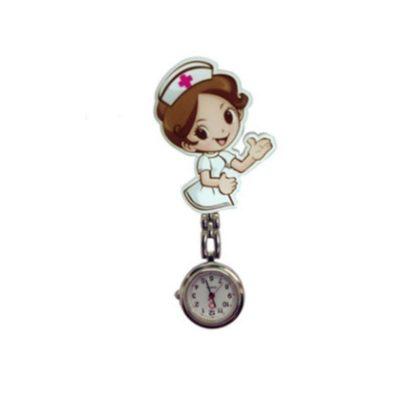 sconto orologi infermiere spilla