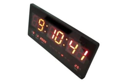 offerte orologi led