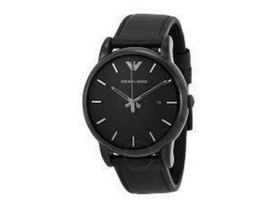 offerte orologi nero uomo