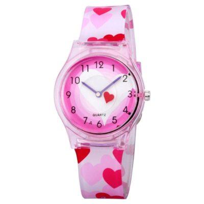 migliori orologi per bambina di 8 anni