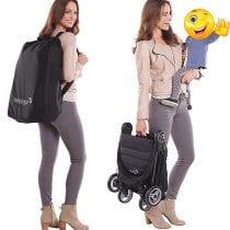 Miglior passeggino da viaggio aereo: confronto prodotti, offerte, guida all' acquisto