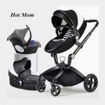 Il miglior passeggino hot mom: opinioni, offerte, guida all' acquisto
