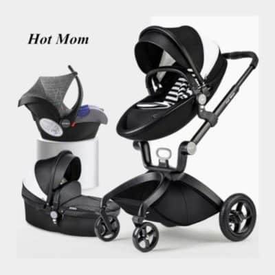 Offerte passeggino hot mom