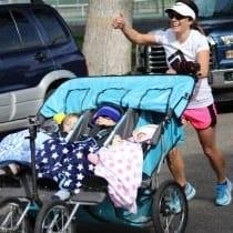 Miglior passeggino per jogging: recensioni, offerte, guida all' acquisto
