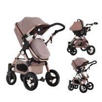 Miglior passeggino per neonato: opinioni, offerte, classifica
