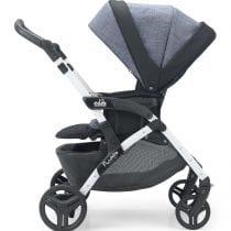 Il miglior passeggino reversibile fronte mamma: recensioni, offerte, guida all' acquisto