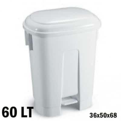 Pattumiere 60 litri migliore