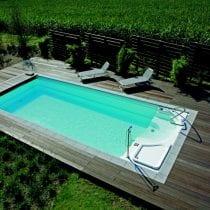 🏊Migliori piscine 3×3: recensioni, offerte, guida all' acquisto