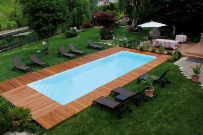 piscina 4x3 prezzi