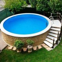 🏊Top 5 piscine autoportanti: recensioni, offerte, scegli la migliore!