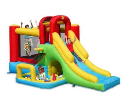🏊Top 5 piscine con scivolo per bambini: opinioni, offerte, scegli la migliore!