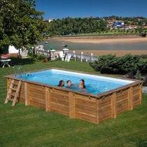 🏊Top 5 piscine da esterno: alternative, offerte, scegli la migliore!