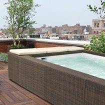 🏊Top 5 piscine da terrazzo: recensioni, offerte, scegli la migliore!