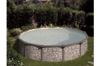 🏊Top 5 piscine fuori terra rigide: recensioni, offerte, scegli la migliore!