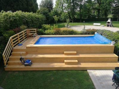 🏊Classifica piscine fuori terra: opinioni, offerte, la nostra selezione
