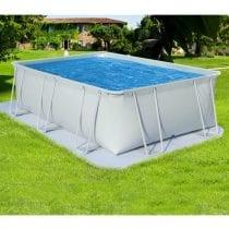 🏊Top 5 piscine fuoriterra rettangolari: recensioni, offerte, scegli la migliore!