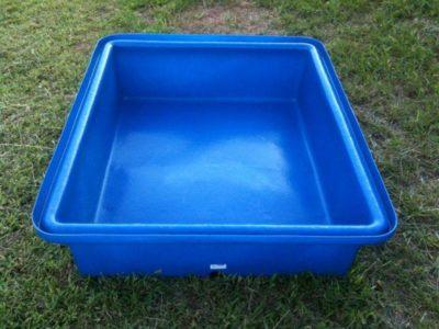 piscina rigida per cani in offerta