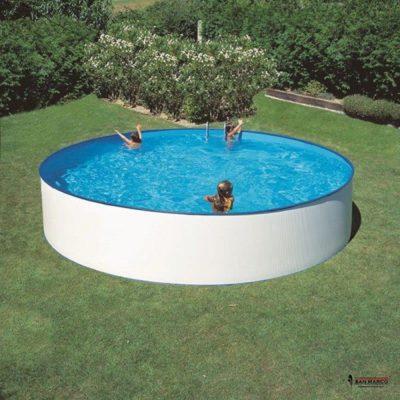 🏊Migliori piscine rotonde fuori terra: recensioni, offerte, le bestsellers