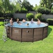 🏊Top 5 piscine rotonde: opinioni, offerte, scegli la migliore!