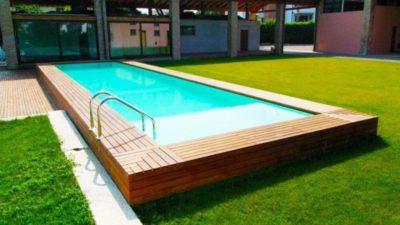 🏊Classifica piscine seminterrate: opinioni, offerte, le bestsellers