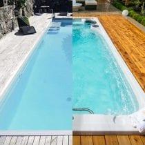 🏊Top 5 piscine spa: recensioni, offerte, le bestsellers