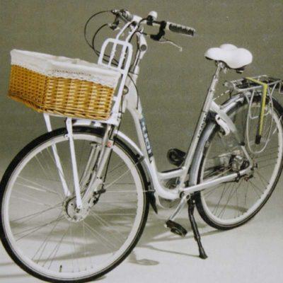 miglior portapacchi bici anteriore