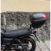 📦Top 5 portapacchi moto: alternative, offerte, i bestsellers
