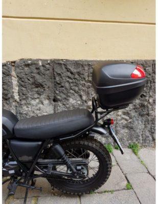 prezzi portapacchi moto