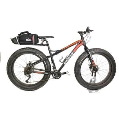 miglior portapacchi mountain bike