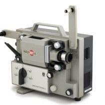 Proiettori 8mm: i migliori sul mercato  di [mese].
