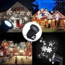 Proiettori luci da esterno: i 5 migliori sul mercato ([mese]).