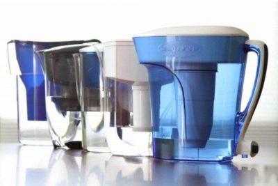 prezzi purificatore d'acqua