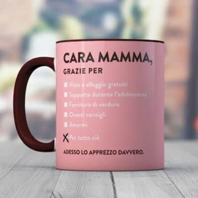 Offerte regalo di natale per la mamma