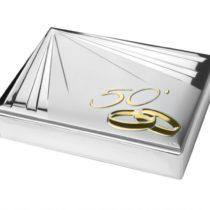 Top 5 regali per i 50 anni di matrimonio: idee e classifica bestsellers