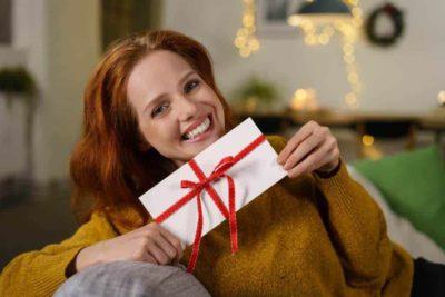 Offerte regalo per i 50 anni donna
