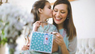 Offerte regalo per mamma e papa