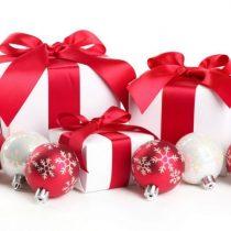 Top 5 regali per natale: consigli e classifica bestsellers