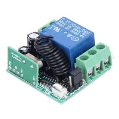 prezzi ricevitori 433 mhz
