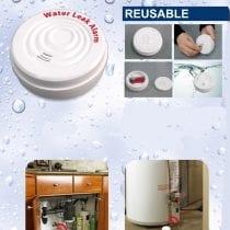 Classifica rilevatori di acqua pavimento: recensioni, offerte. La nostra selezione
