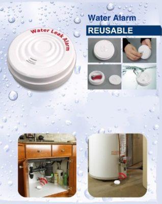 Rilevatore di acqua pavimento: sconto