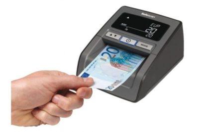 prezzi rilevatore di banconote
