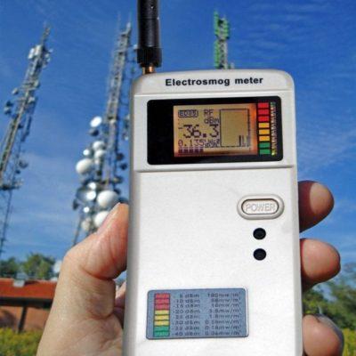 Rilevatore di campi elettromagnetici: offerte