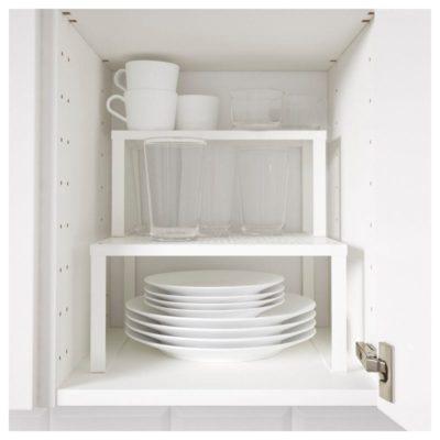 Ripiani per armadio IKEA: i migliori, alternative, offerte, guida all' acquisto di Luglio 2019