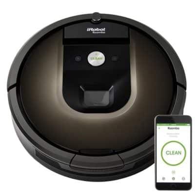 prezzi robot Roomba
