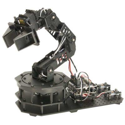 sconto robot arduino