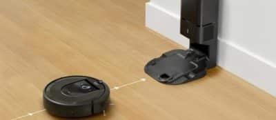 prezzi robot aspirapolvere Roomba